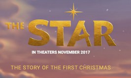 Movies Coming Soon in 2017: The Star, a Faith & Family Film!