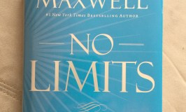 Refreshing Review: No Limits by Dr. John Maxwell