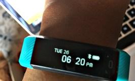 Trendy Pro Fitness Tracker – My New Fitness Sidekick