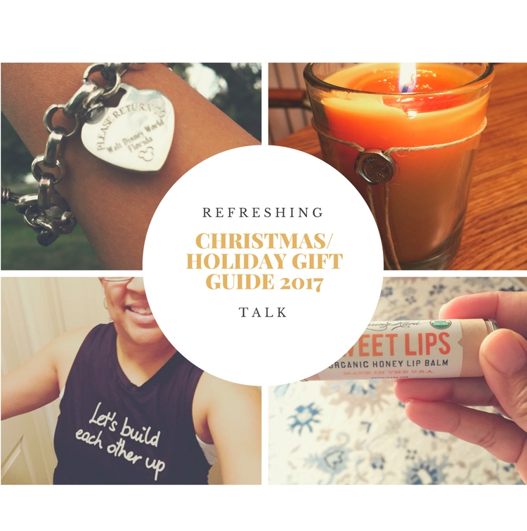 I love sharing unique gift ideas for Christmas and the holidays!