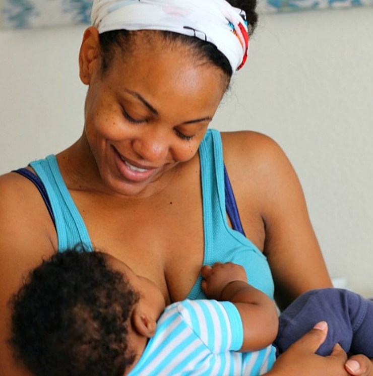 In retrospect: My 5 Most Helpful Tips for Breastfeeding Moms