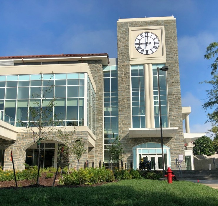 New Updates at JMU: D-Hall opens and more!