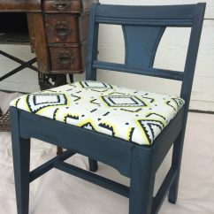 Antique Sewing Chair Are Lift Chairs Covered By Medicare Vintage Gets A Facelift Refresh Living Paint And Upholstered