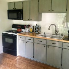 Kitchen Cabinet Faces Pictures Of Remodeled Kitchens Why I Chose To Reface My Cabinets Rather Than Paint Or By Replacing The Doors Your You Can Completely Update Look