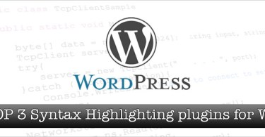 TOP_3_Syntax_Highlighter_plugins_wordpress2016
