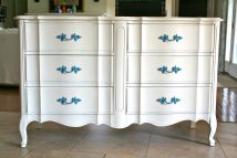 Dresser Frumpy Fabulous Refresh Restyle