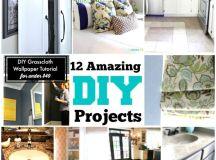 DIY Home Improvement Projects | Refresh Restyle