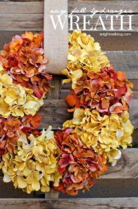12 DIY Fall Door Decorations   Refresh Restyle