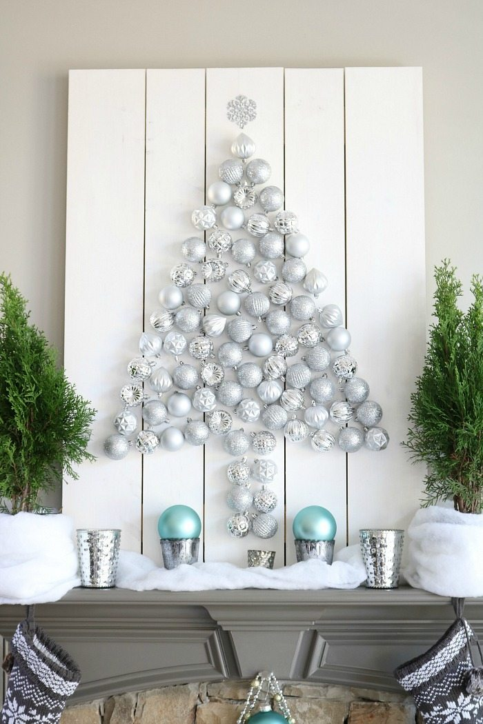 Ornament Tree Refresh Restyle