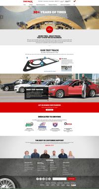 TireRack.com | Refresh STYLE