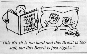 brexit hard or soft