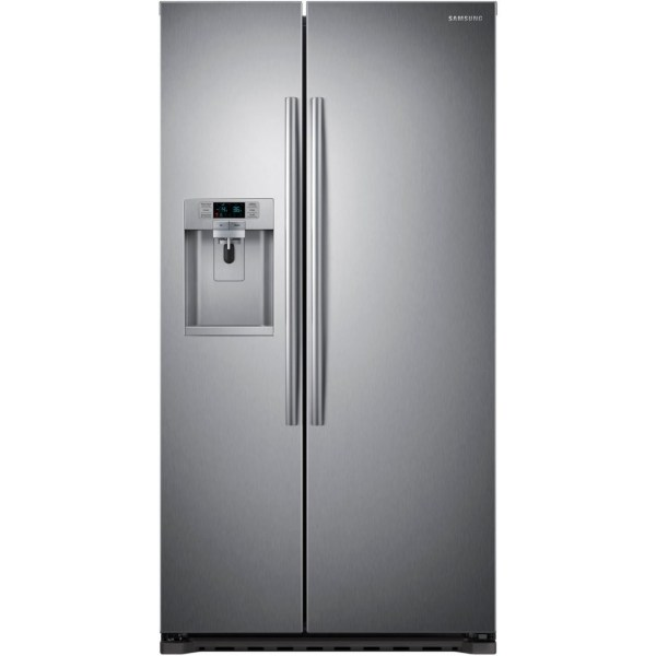 Samsung Side by Side Stainless Refrigerator