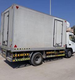 box trucks dry trucks dubai [ 1032 x 774 Pixel ]