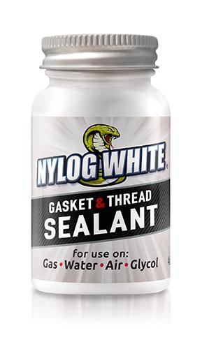 Nylog White