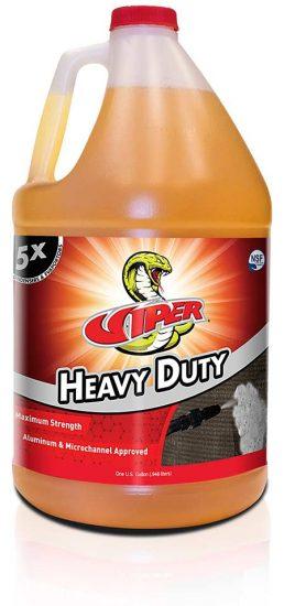 Viper Heavy Duty