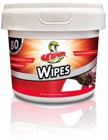 Viper Wipes