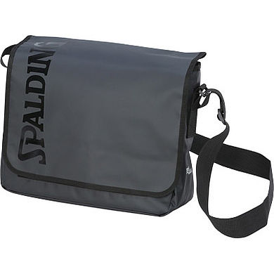Spalding Premium Sports Messenger Bag