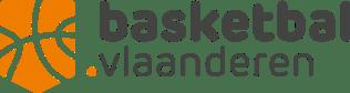 Basketbal.Vlaanderen logo