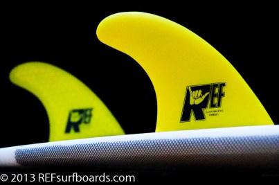 Ref FCS Fins