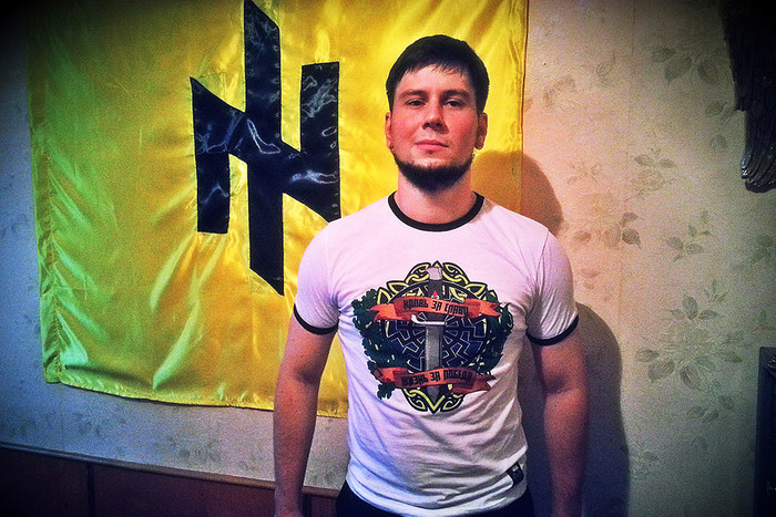 Roman Zheleznov
