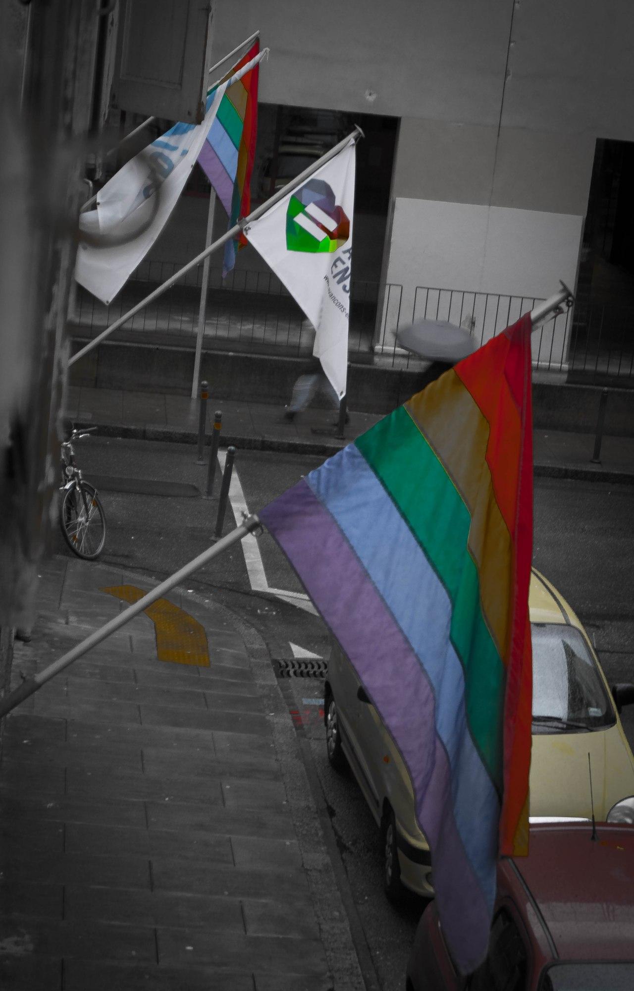 LGBTIQ LGBT gay trans bi lesbienne orientation sexuel sexualité genre identié conseil écoute problème difficulté gay friendly