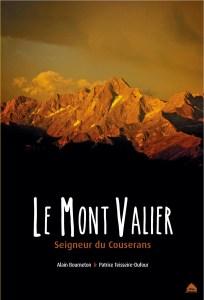 Couverture-Mont Valier, seigneur du Couserans