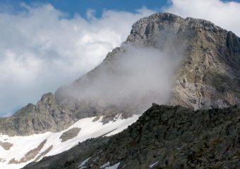 Le Tour du Mont Valier