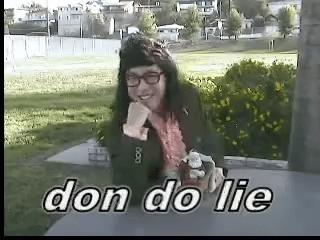 dontdolie