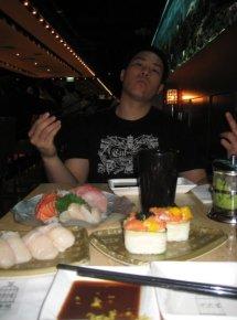 sushi-baller