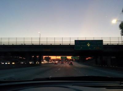 Mudda traffic -_-