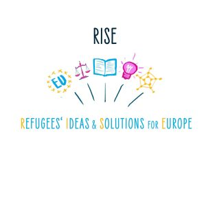 RISE, Pan-European network gathers in Brussels to demand asylum reform 20/03/2017