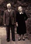 Petrus Dominicus Peeters & Maria Angelina De Roover