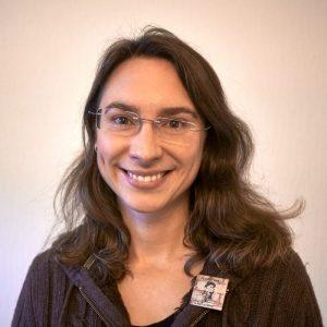 Melanie Strickland