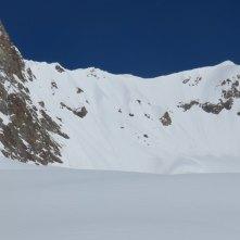7-Versant Est du Col de la Scie