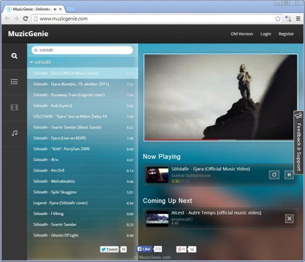 youtube-music-radio