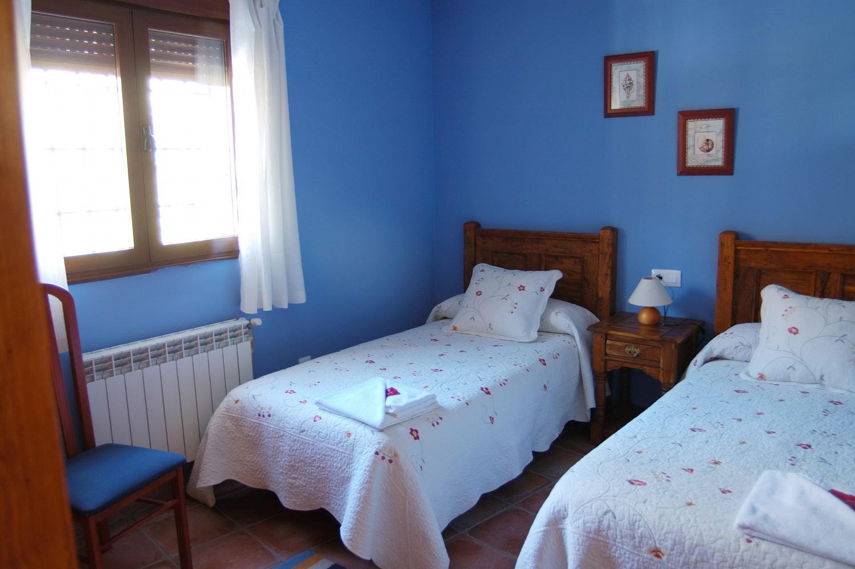 Casa rural El Refugio de Heda  Escapada a Gredos