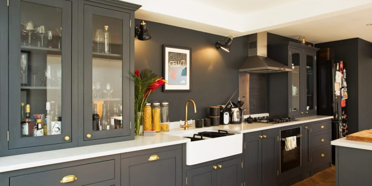 How to Re-Design your new Kitchen Space – Refurb and Restore