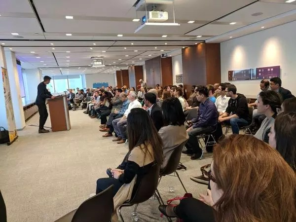 Toronto Israeli Tech Meetup