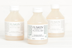 Fusion Mineral Paint Tough Coat
