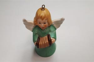Goebel angel bell 1979