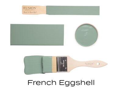 Fusion Mineral Paint French Eggshell