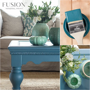 Fusion Mineral Paint Seaside