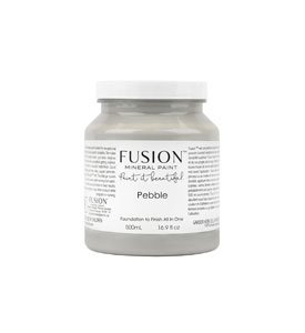 Fusion Mineral Paint Pebble