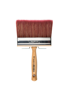 StaalMeester wall brush