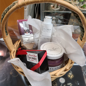 Twilight Gift Basket