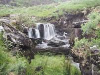 Cascada en Gap of Dunloe