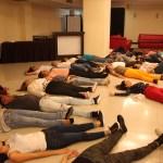 Formación Líderes Certificados Yoga de la Risa en Barquisimeto.