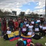 GRAN CERTIFICACIÓN DE LIDERES DE YOGA DE LA RISA EN QUITO-ECUADOR.