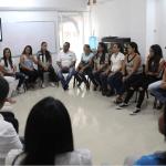 La Risa como Expresión de Libertad: Experiencia Risística en Charallave