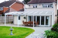 Bespoke Patio Awnings, Patio Awning Installation In Essex